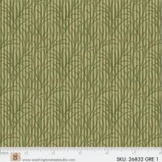 Sarah French No. 5 26832Green