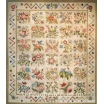 The Caswell Quilt c1835