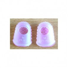 Rubber Thimble-Pink